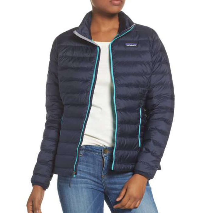 Best Puffer Jackets - Patagonia Packable Down Jacket