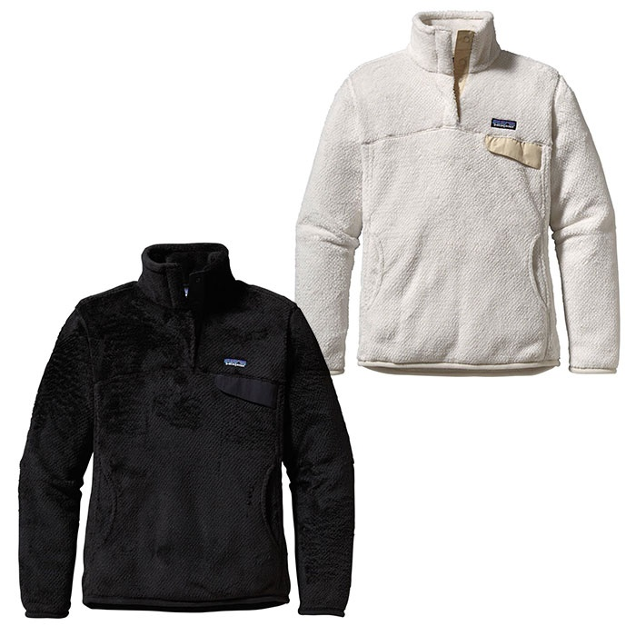 Best Fleeces & Vests on Amazon - Patagonia 'Re-Tool' Snap Pullover