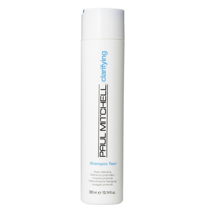 Best Shampoos for Oily hair - Paul Mitchell Deep Cleaning Shampoo Two