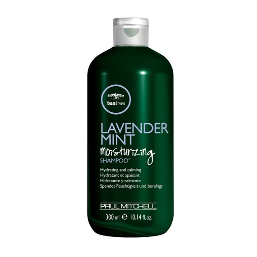 Best Shampoo for Dry Hair - Paul Mitchell Lavender MintMoisturizing Shampoo