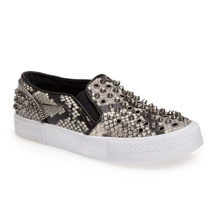 Best Slip On Sneakers - Peace Love Shea Steve Madden 'Tfairfax' Slip-On Sneaker