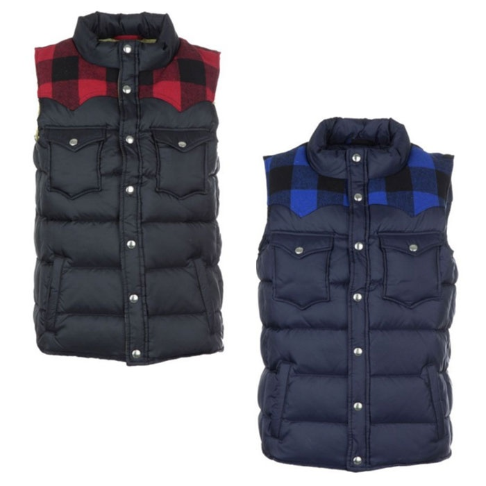 Best Fleeces & Vests on Amazon - Penfield Rockford Insulated Vest