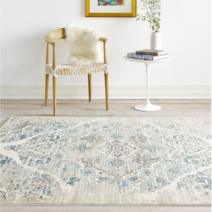 Best Area Rugs Under $300 - Persian Area Rugs Distressed Cream Area Rug