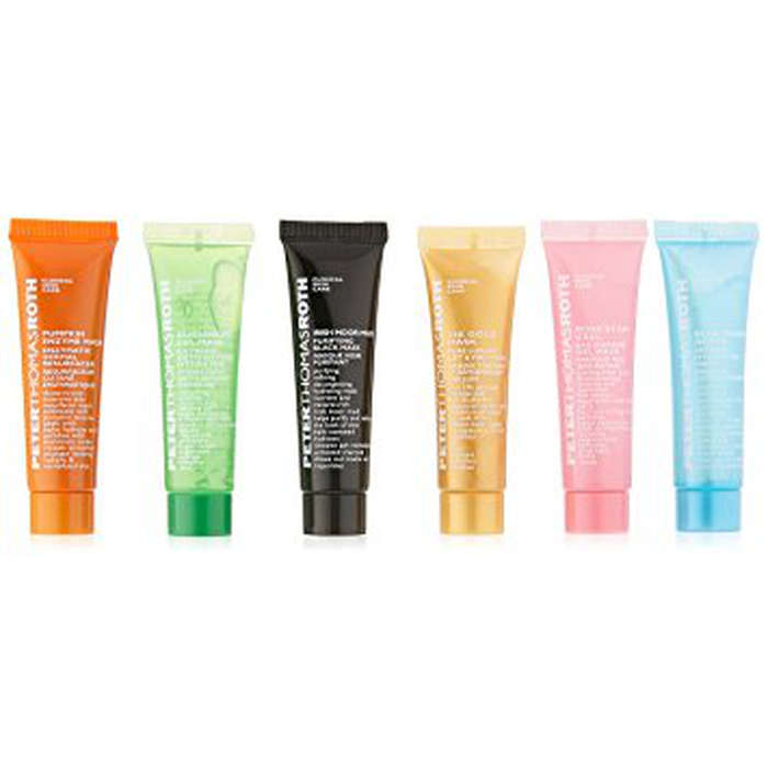 Best Skincare Gift Sets - Peter Thomas Roth Meet Your Mask