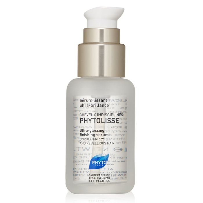Best Hair Shine Sprays - Phyto Phytolisse Ultra-Glossing Finishing Serum