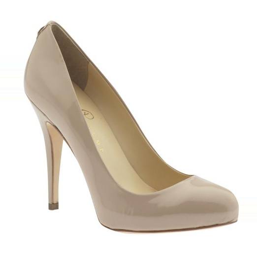 Best Nude Pumps - Ivanka Trump Pinkish by Ivanka Trump