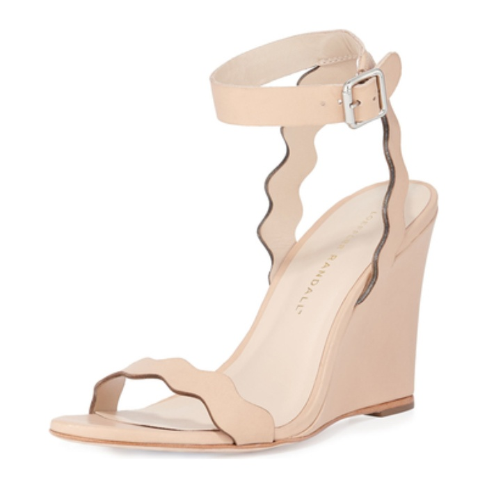 Best Summer Sandals on Amazon - Loeffler Randall Piper Wedge Sandal