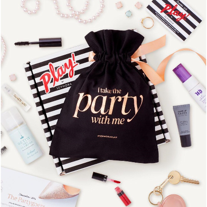 Best Subscription Boxes - PLAY! by Sephora Monthly Subscription