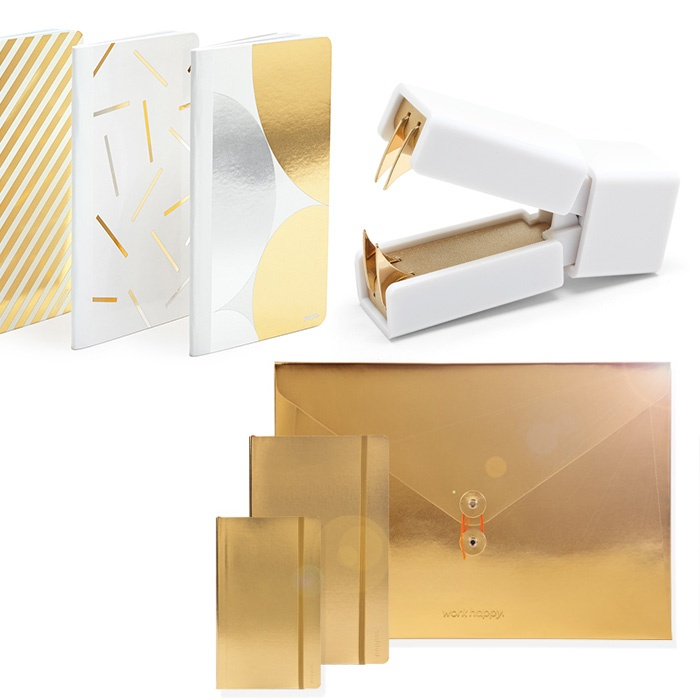 Best For the Career Women - Poppin Metallic Gifts