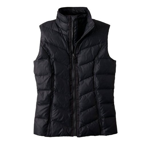 Best Puffer Vests - prAna Ana Down Vest