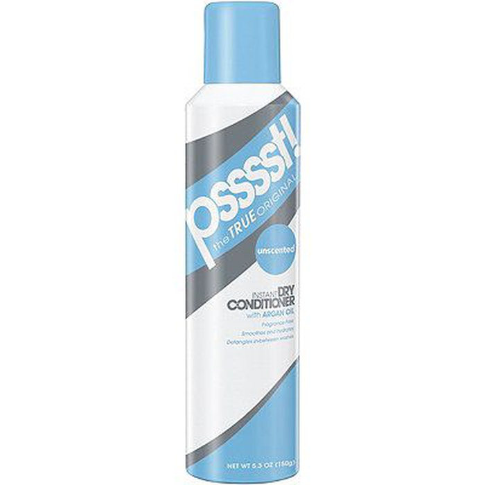 Best Dry Conditioners - PSSSST! Instant Dry Conditioner Spray