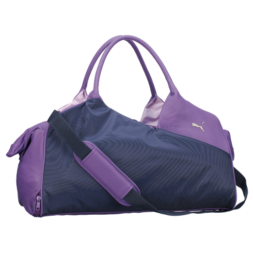 "Best Gym Bags - Puma Women's 20"" Training Float Duffel Bag"