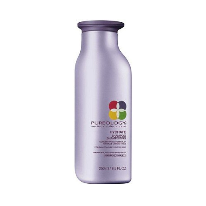 Best Shampoos For Colored-Hair - Pureology Hydrate Shampoo