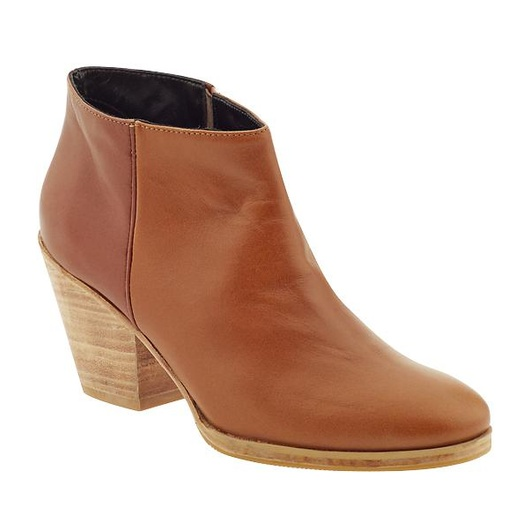 Best Brown Ankle Boots - Rachel Comey Mars Boot