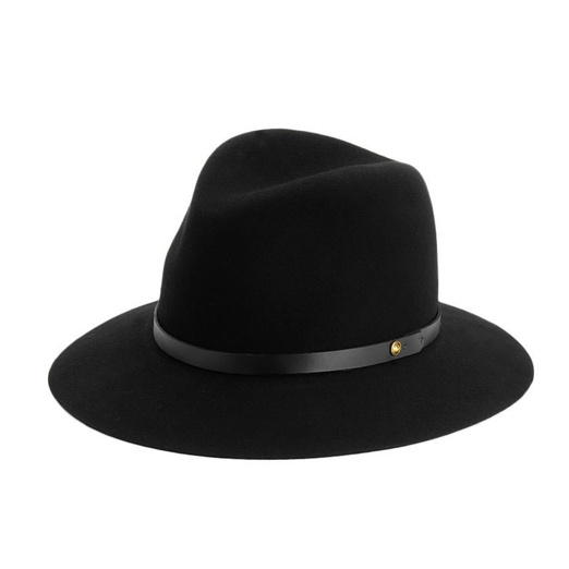 Best Ten Winter Date Night Musts - Rag & Bone Floppy Brim Fedora
