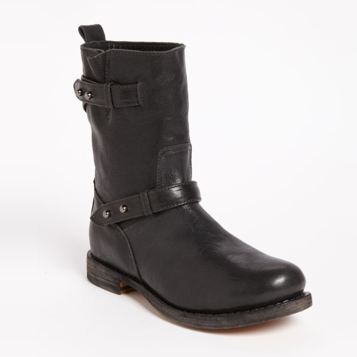 Best Boots made for walking and gifting - Rag & Bone Moto Boot