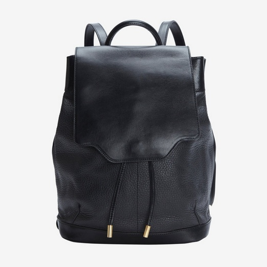 Best Leather Backpacks - Rag & Bone Pilot Leather Backpack