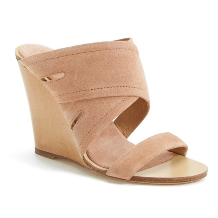 Best Winter Beach Break Shoes - rag & bone Shaw Mule