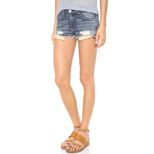 10 Best Cut-off Denim Shorts | Rank & Style
