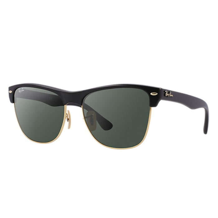 best clubmaster sunglasses  Ray Ban Oversized Clubmaster Sunglasses