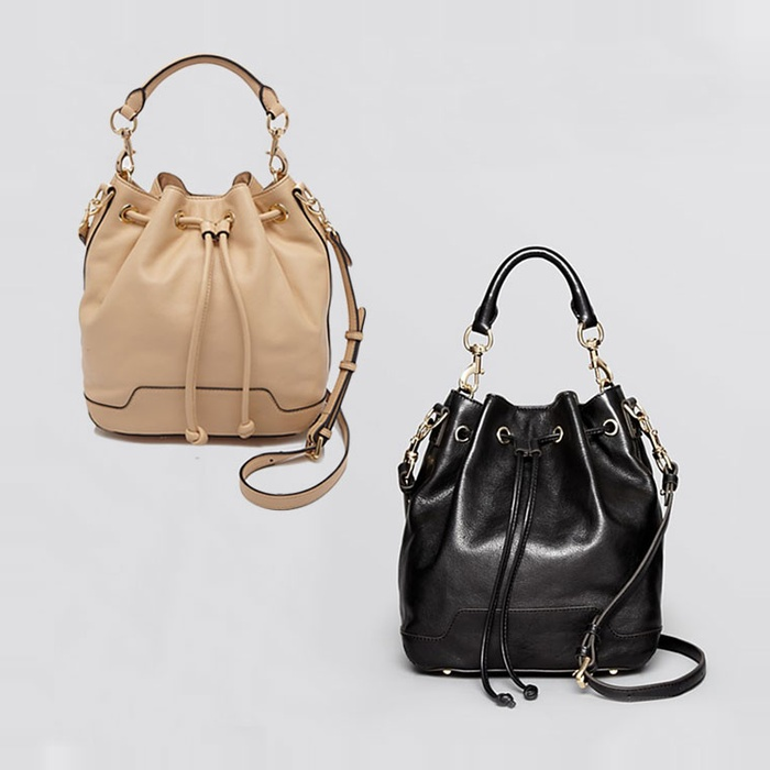 Madewell Bucket Bag | Rank & Style