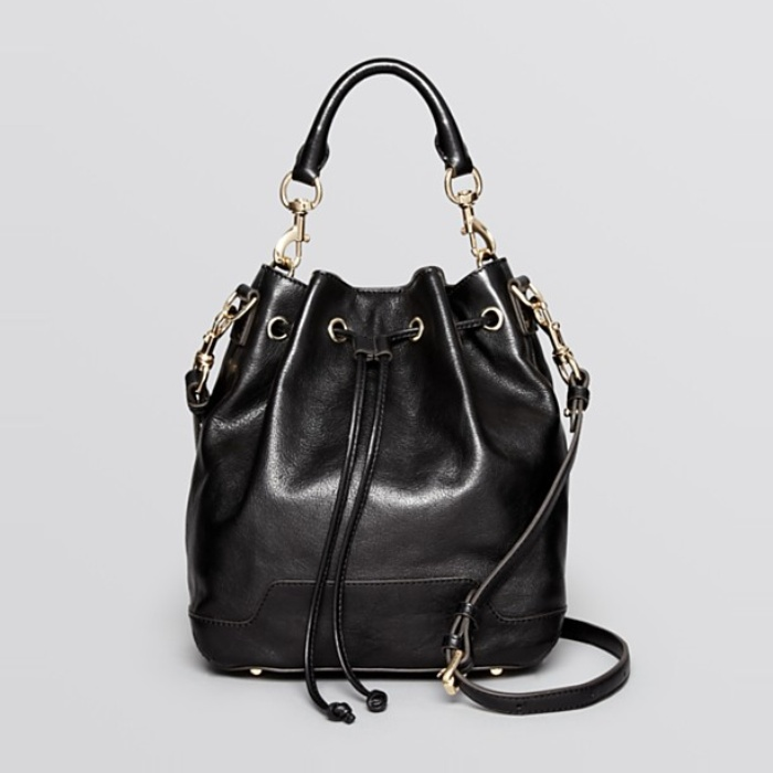 Madewell The Lafayette Bucket Bag | Rank & Style