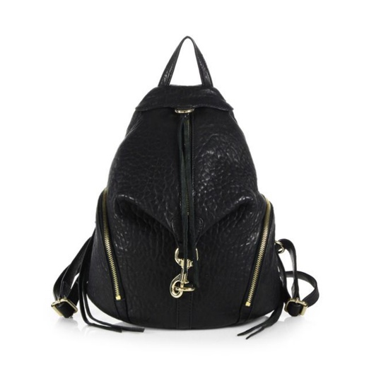 Best Leather Backpacks - Rebecca Minkoff Julian Backpack