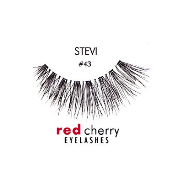 Best False Eyelashes - Red Cherry False Eyelashes