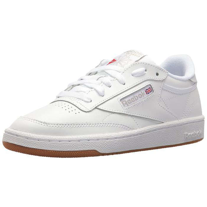 Best Fashion Sneakers - Reebok Women's Club C 85 Sneaker
