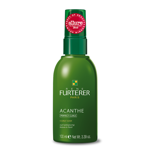 Best Curly Hair Product - Rene Furterer Acanthe Perfect Curls Curl Enhancing Leave-In Fluid