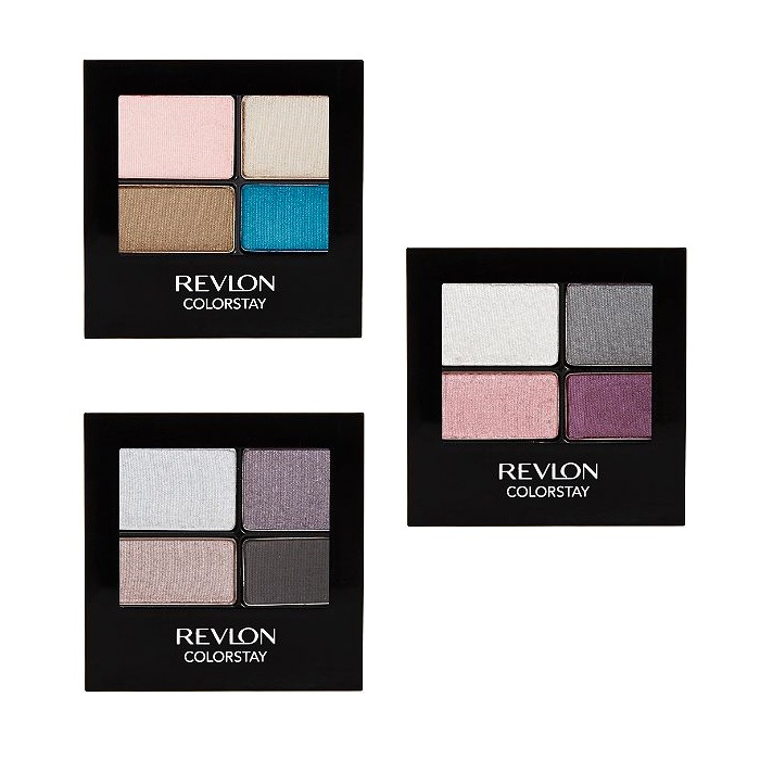 Best Eyeshadows Under $15 - Revlon ColorStay 16 Hour Eyeshadow