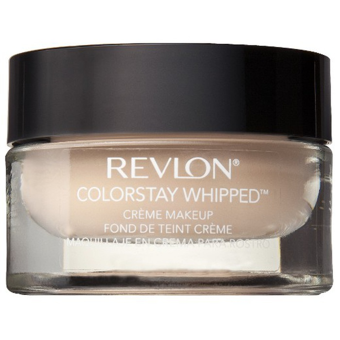 Best Foundations for Mature Skin - Revlon ColorStay Whipped Creme Makeup