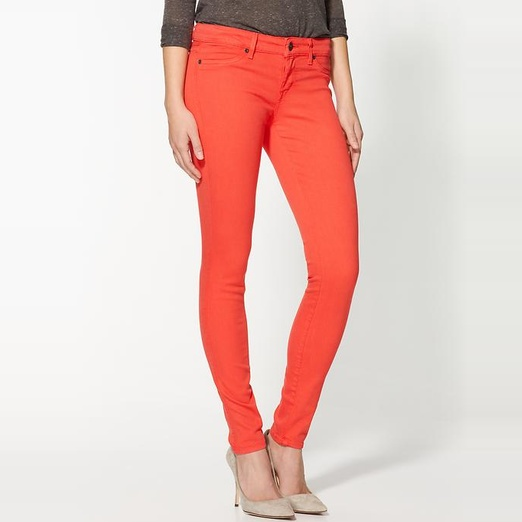 Best Bright Denim - Rich & Skinny Legacy Jeans