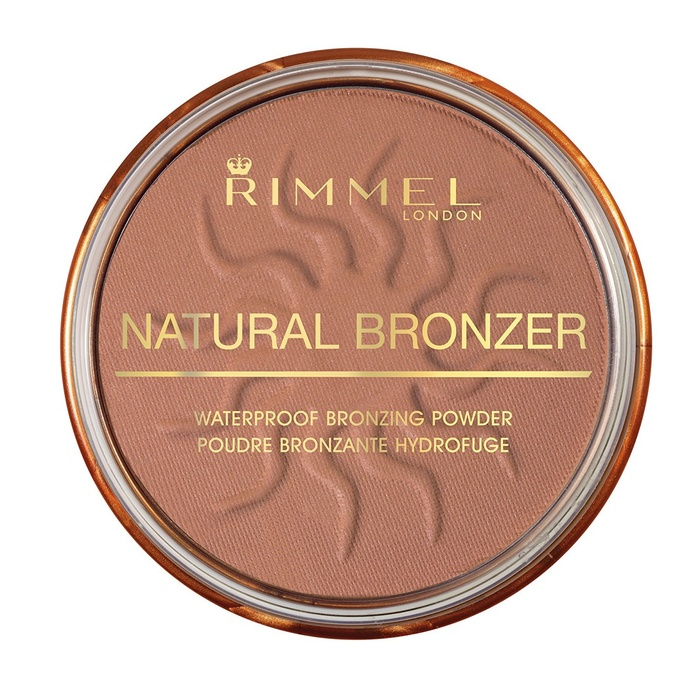 Best Drugstore Cult Beauty Buys - Rimmel London Natural Bronzer