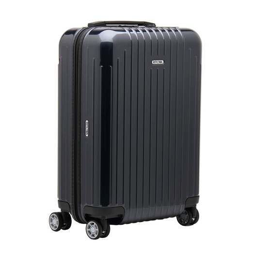 Best Carry On Suitcases - Rimowa Salsa Air Ultralight - Cabin Multiwheel IATA 21