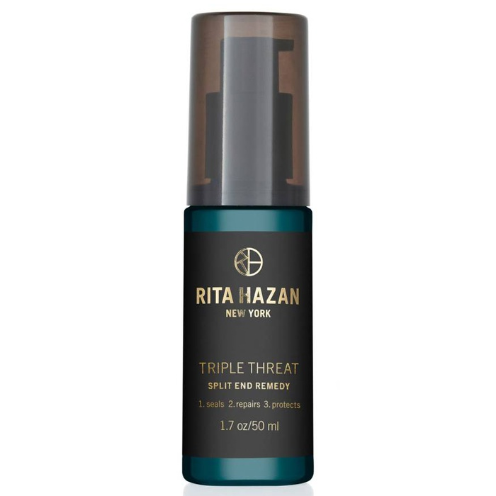 Best Split End Remedies - Rita Hazan Triple Threat Split End Remedy