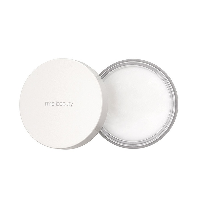 Best Natural Face Cleansers - RMS Beauty Raw Coconut Cream