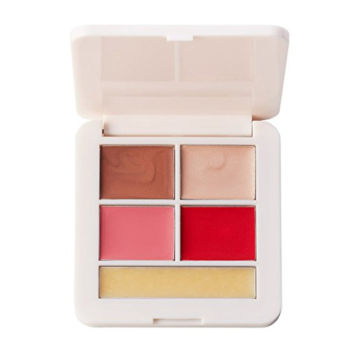 Best Face Palettes - RMS Beauty Signature Set Pop Collection
