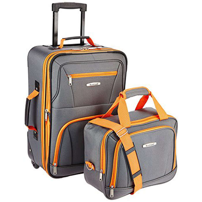best luggage sets ifly sided 3 fibertech luggage set rank amp style 13126