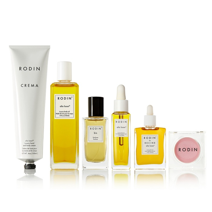 Best Spa days - Rodin Holiday Box