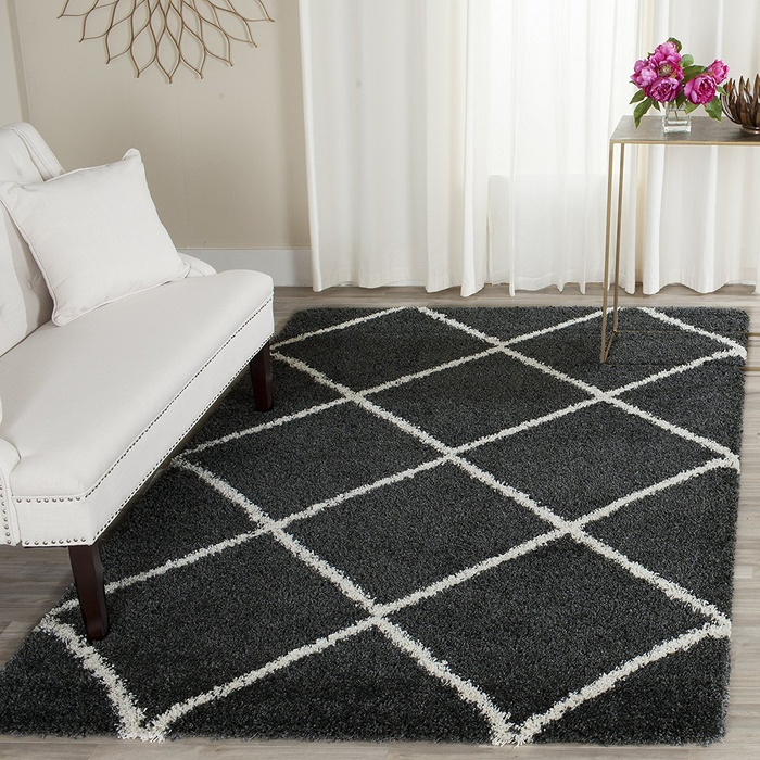 Best Area Rugs Under $300 - Safavieh Hudson Shag Collection