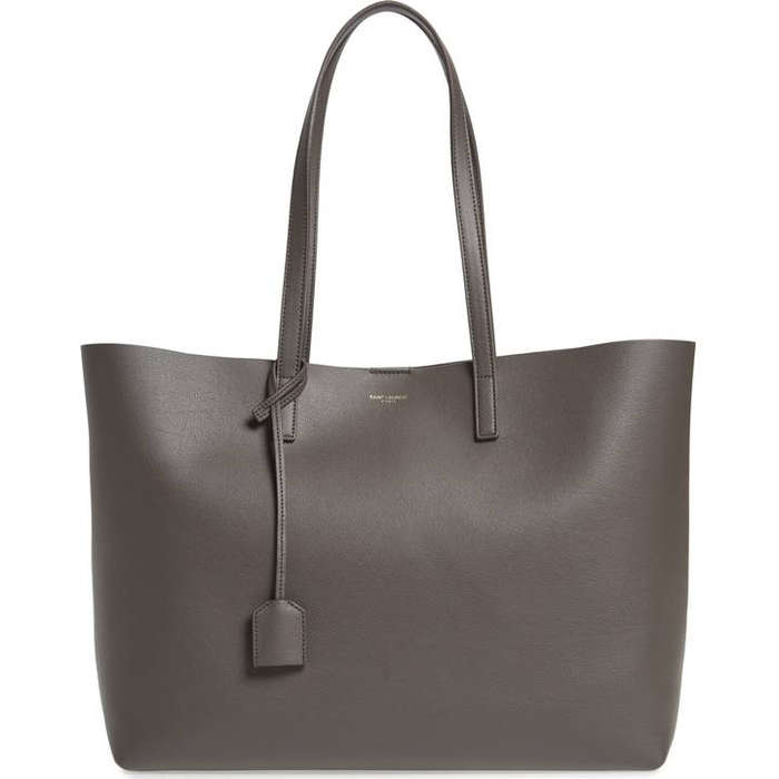 Saint Lau Ping Leather Tote
