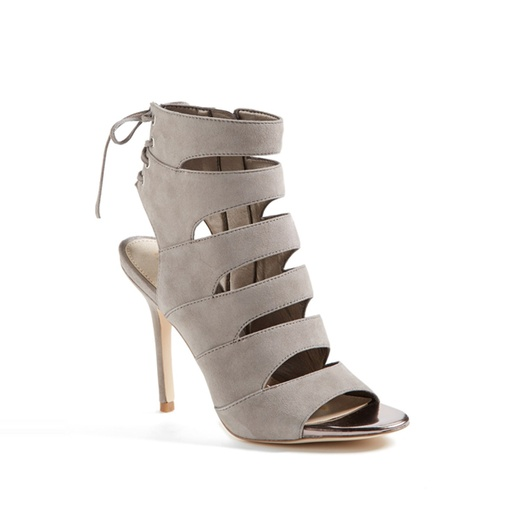 Best Party Shoes - Sam Edelman Anastasia Strappy Suede Sandal