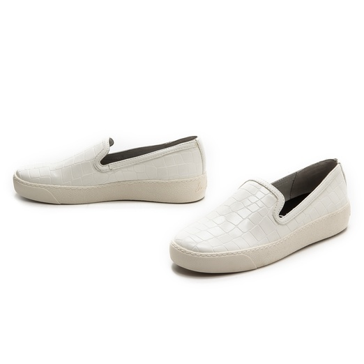 Best Stylish White Sneakers - Sam Edelman Becker Slip on Sneaker