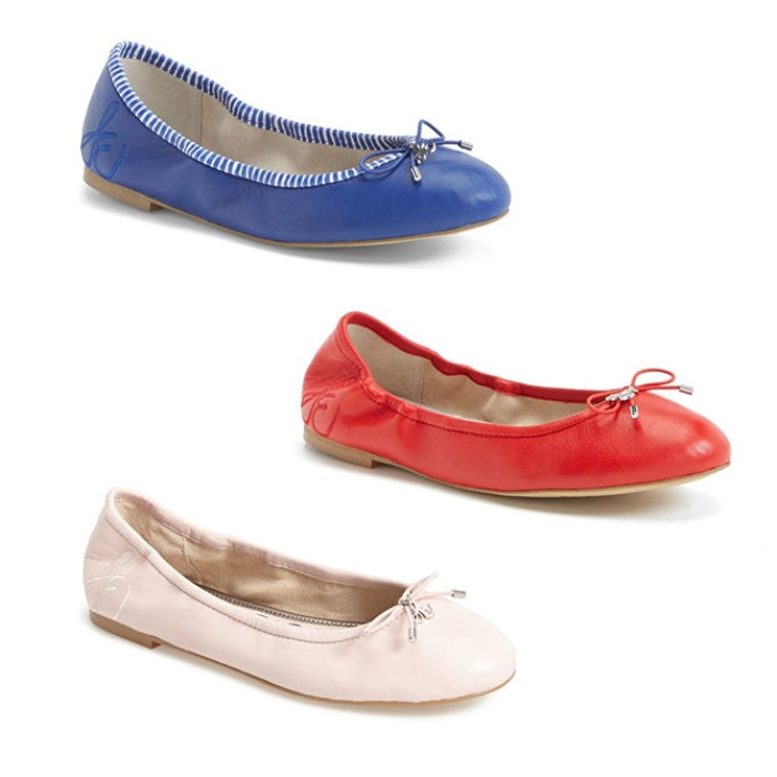 Best Flats Under $100 - Sam Edelman Felicia Flat