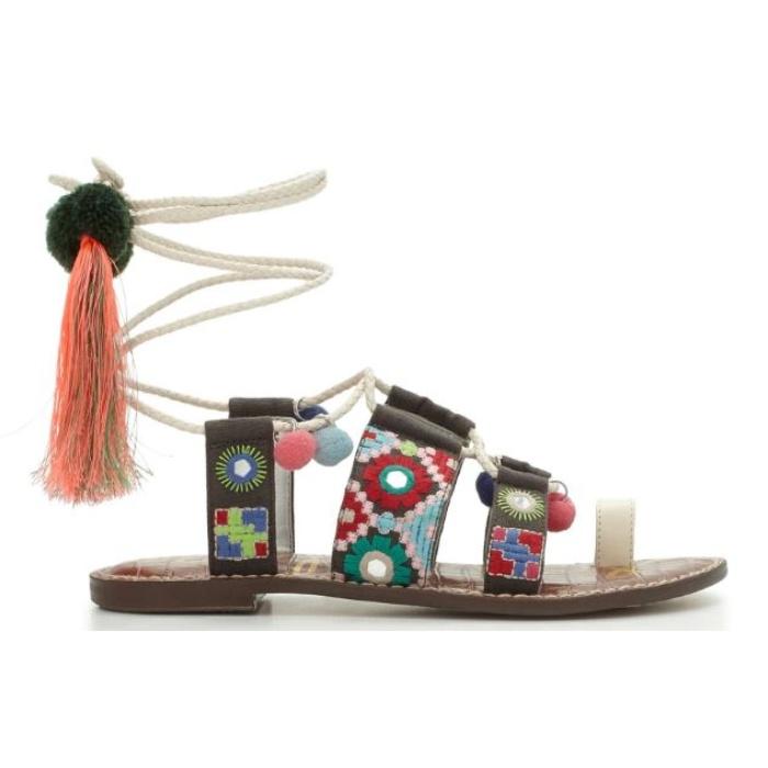 b3dadf72354 Sam Edelman Gretchen Lace-Up Sandal