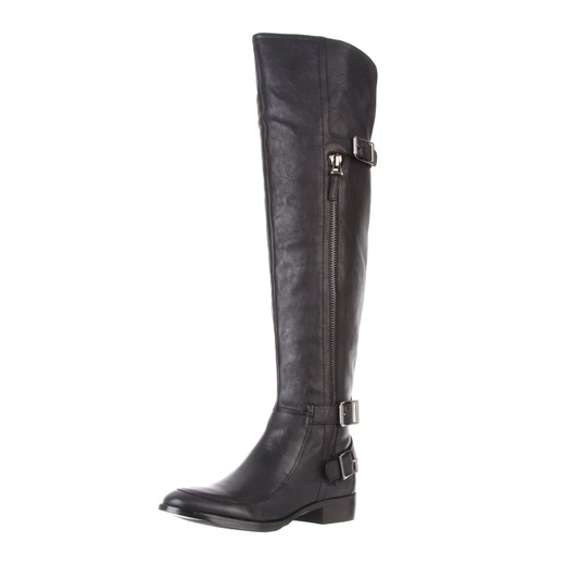 Best Black Riding Boots - Sam Edelman Paulina Boot