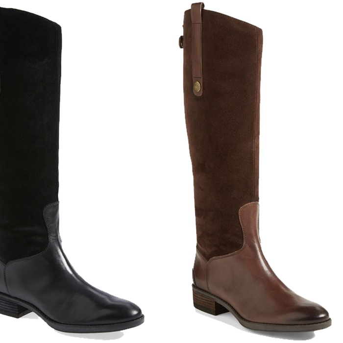 Best Riding Boots Under $500 - Sam Edelman 'Pembrooke' Boot