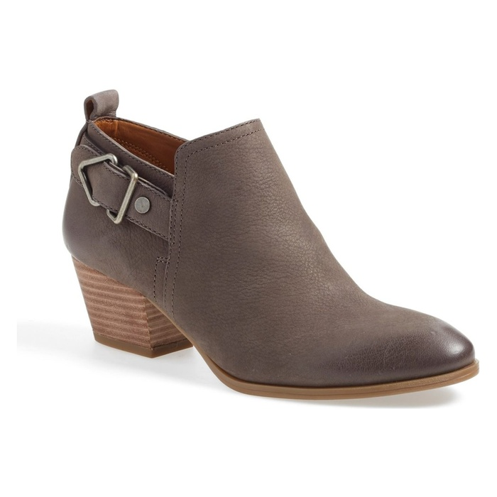 Best Booties On Sale - Sarto By Franco Sarto Garfield Western Bootie