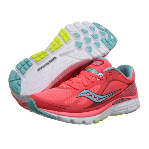 Best Fall Running Sneakers - Saucony Kinvara 5